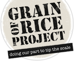 Grain of Rice Project